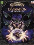 RPG Item: Divination: The All-Seeing Eye