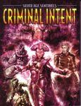 RPG Item: Criminal Intent