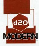 System: d20 Modern System
