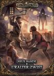 RPG Item: Neue Bande & Uralter Zwist