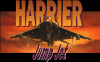 Video Game: Jump Jet