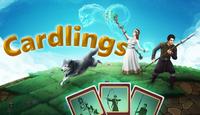 Video Game: Cardlings