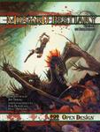 RPG Item: Midgard Bestiary: Volume 1 (AGE)