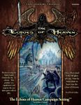 RPG Item: The Echoes of Heaven Campaign Setting (D20 3.5)