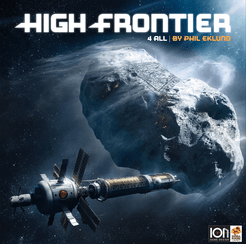 High Frontier 4 All Cover Artwork
