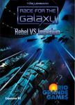 Board Game: Race for the Galaxy: Rebel vs Imperium