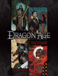 RPG Item: Dragon Age Roleplaying Game Core Rulebook