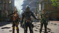 Video Game: Call of Duty: Black Ops III