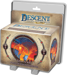 Board Game: Descent: Journeys in the Dark (Second Edition) – Valyndra Lieutenant Pack