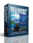 Board Game: tsunami!