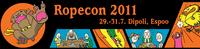 Series: Ropecon Scenario Writing Contest 2011