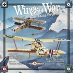 Board Game: Wings of War: Watch Your Back!