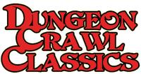 Series: Dungeon Crawl Classics