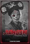 RPG Item: Jiangshi: Haunted Tales