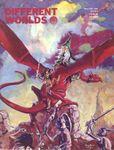 Issue: Different Worlds (Issue 6 - Dec 1979)