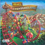Board Game: Alan's Adventureland
