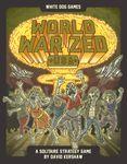 Board Game: World War Zed: USA