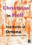 Board Game: Christmas in Hell: the battle of Ortona