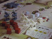 Board Game: Boże Igrzysko