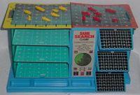 Board Game: Sub Search