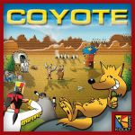 Board Game: Coyote
