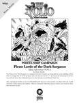 RPG Item: Mini-Adventure WS3.5: Pirate Lords of the Dark Sargasso
