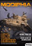 Issue: Modiphia (Issue #4 - Q4 2020)