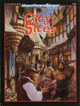 RPG Item: City Sites