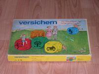 Board Game: Versichern