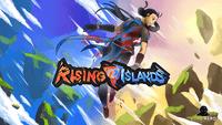 Video Game: Rising Islands