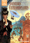 RPG Item: Aventures Extraordinaires & Machinations Infernales