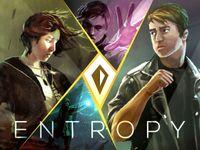 Board Game: Entropy