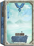 Board Game: Galactic Strike Force: Guardians of Volneth