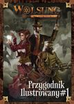 RPG Item: Przygodnik Ilustrowany #1