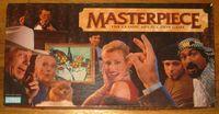 Board Game: Masterpiece