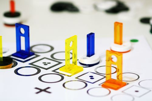 Board Game: iKNOW