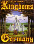 Video Game: Kingdoms of Germany