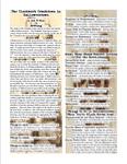 RPG Item: Risus One Page Challenge (2012 - Nov): The Clockwork Crackdown in Halloweentown
