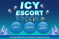Video Game: Icy Escort