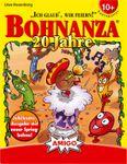 Board Game: Bohnanza: 20 Jahre