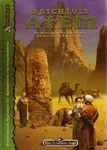 RPG Item: G03: Raschtuls Atem