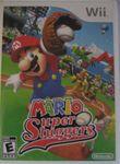 Video Game: Mario Super Sluggers