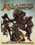 RPG Item: Atlantis: Hero's Guide