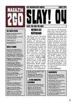 Issue: Slay! (Ausgabe 4 - Aug 2019)