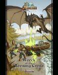 RPG Item: Wreck of the Keening Crone