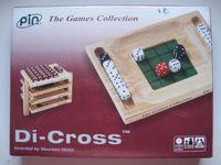 Board Game: Di-Cross