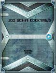 RPG Item: 100 Sci-Fi Cocktails