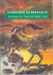 RPG Item: O Desafio dos Bandeirantes: Aventuras na Terra de Santa Cruz