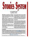 RPG Item: Stories System