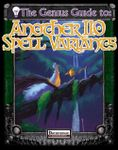 RPG Item: The Genius Guide to: Another 110 Spell Variants